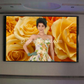 P3 FullColor Advertising HD display LED interno