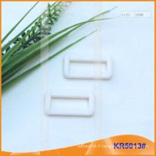 Boucle en plastique de 20 mm Régulateur en plastique KR5013