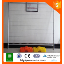 Temporary Fence outdoor fence/ portable fence Professional factory