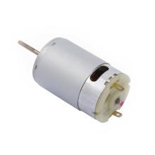 Kinmore imán permanente motor dc 24v 12v dc motor eléctrico pequeño