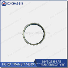 Genuine Transit VE83 ABS Gear Ring 92VB 2B384 AB