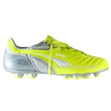 2014 wholesale soccer shoes spike sport Nikel shoe
