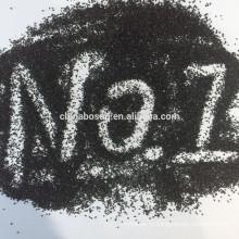 Медь никель Материал взрывать медного шлака от 2,5 до 3мм