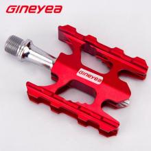 Low-Profile Bicycle Pedals 9/16 MTB Pedals LightWeight