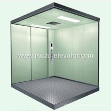 Грузовой лифт Isuzu