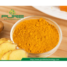 Organic and pure natural Turmeric Fine Powder