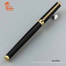 2016 Hot Sell New Fashion Smooth Fast Writing Roller Ball Pen on Sell