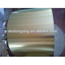 Bobina de aluminio para campana extractora