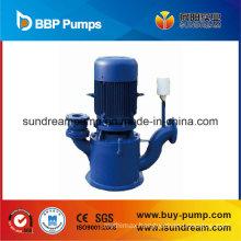 Vertical Self-Priming Pump From Professional Manufacturer