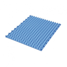 Шведский домашний коврик для акупрессурной терапии из материала TPE