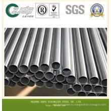 ASTM 2205/2507 Дуплексная бесшовная труба из нержавеющей стали