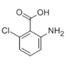 Ácido 2-amino-6-clorobenzóico CAS 2148-56-3