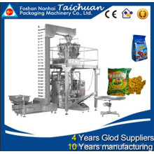 1-5 kg Automatic food/rice packing machine