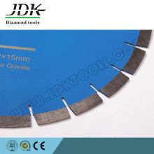 Lame de scie diamantée pour coupe granit 300-800mm