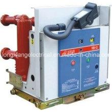 Vib 12kv Indoor High Voltage Vacuum Circuit Breaker