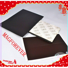 Custom Coated 0.3mm Rubber Magnet Sheet for Sale