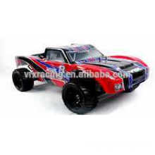 2.4GHZ RTR 1/5TH SCALE SHORT COURSE TRUCK WITHOUT ELECTRONIC KIT
