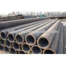 16 pouces sch40 ASTM St35.8 tube en acier sans soudure à bas prix