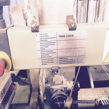 Second-Hand Original Somet Thema11 Excel Rapier Loom Machine