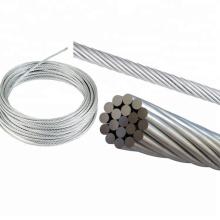 1X19 Dia.3.0mm toron de fil d'acier inoxydable