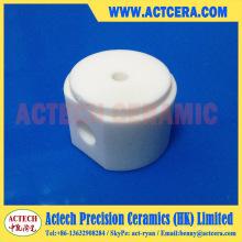 High Precision Machining Macor Ceramic Bearing