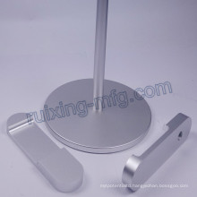 Cuatomized CNC Turning Milling Machining for Mounting Plate Support Rod