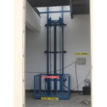 Mesa elevadora de riel guía de tipo estacionario de alta calidad