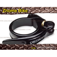 Bicycle Parts/Seat Post Clamp, 27.2mm, 31.8mm