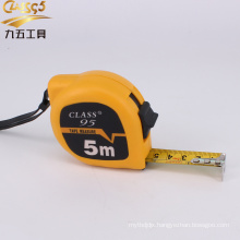 ABS case measure tape