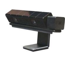 Suporte de câmera ajustável Montagem da câmera Sensor da câmera Foldable Braket Suporte de TV para Sony PlayStation 4 PS4
