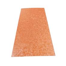 Качественный цветной стальной лист