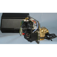 Válvula do filtro do controle do Fleck para o tratamento de água 2750ft