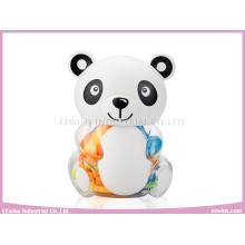 Baby Rasseln in Panda Kunststoff Spielzeug für Baby (8PCS)