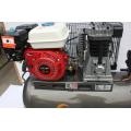 5.5HP 50L 8Bar Benzinmotor Luftkompressor
