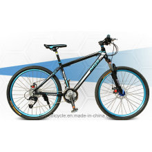 26′′high Quality Aluminum Mountain Bike Mountain Bicycle