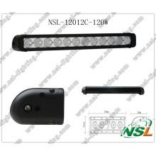 20 Inch 12*10W CREE 120W LED Light Bars 4x4 off Road