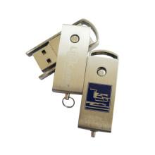 Cheap Style Capacity Metal USB Flash Drive