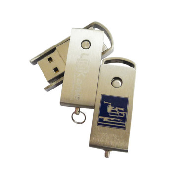Cheap Style Capacity Metal Unidad flash USB