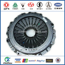 Dongfeng renault Clutch Pressure Plate 1601090-T4000 or clutch cover for spare part