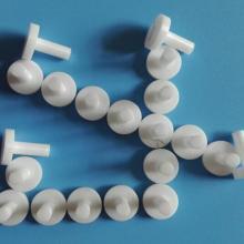 циркониевые керамические высокополированные промышленные медицинские детали