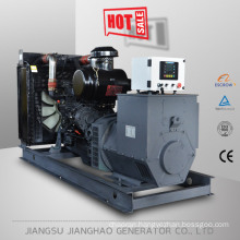 Good quality for 140kw 175kva china silent diesel generator for sale with low price