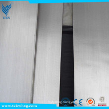 ISO Certification and Valve Steels Special Use stainless steel flat bar ss 302