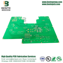 Custom PCB Quick Turn PCB