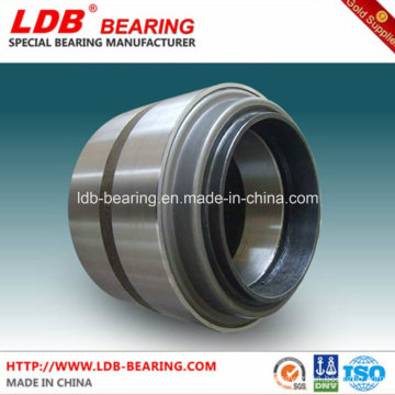 Four-Row Tapered Roller Bearing for Rolling Mill Replace NSK 304kv4353