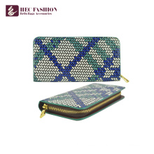 HEC Großhandelsdamen-Mode-Geldbörsen-Fantasie-Entwurfs-Telefon-Geldbeutel