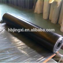 Neoprene CR Rubber Sheet Roll