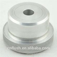 Precision aluminum metal part