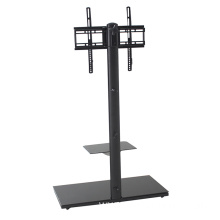 TV rack stand for display up to 47inch