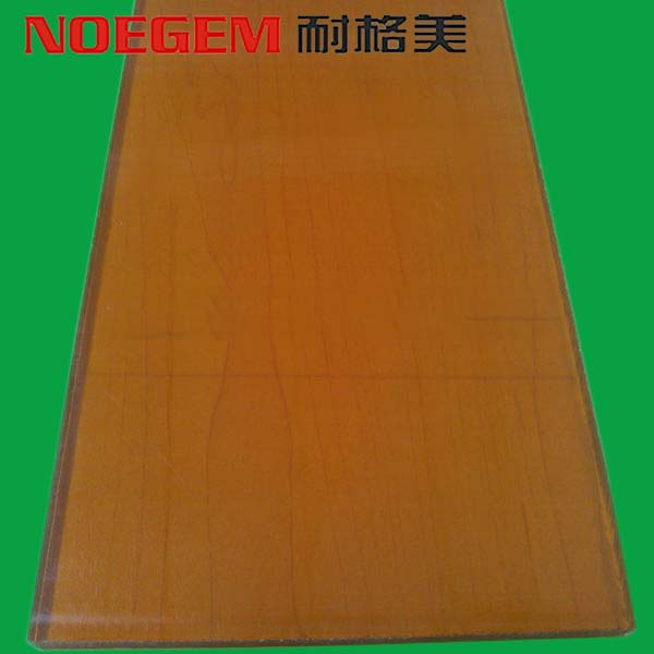 Polyetherimide Ultem Pei Natural Sheet