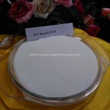 Pvc Film use Prime PVC Resin SG3 SG8